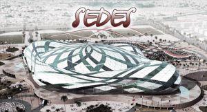 Sedes: arquitectura de ensueño para las estrellas del balonmano mundial