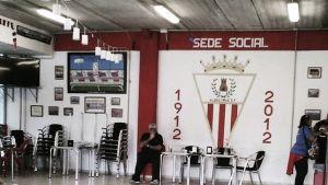 Las relaciones entre Balompédica Linense y Algeciras, tensas tras los incidentes del domingo