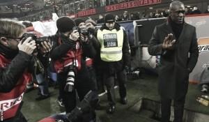 Seedorf linked with NUFC job