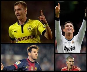 Quatre équipes : à la fin, il n'en restera qu'une