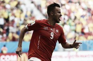 Seferovic, otro refuerzo del lujo para el Eintracht