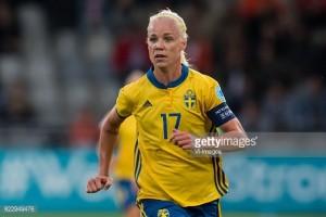 FC Rosengård sign Caroline Seger from Olympique Lyonnais