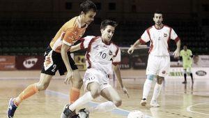 Segovia Futsal - D-Link Zaragoza: la Copa como alivio a los males ligueros