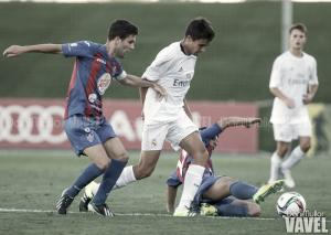 Gimnástica Segoviana - Real Madrid Castilla: distintos objetivos valiendo solo los tres puntos