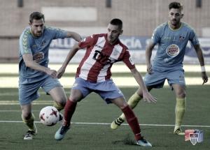 Previa: Gimnástica Segoviana - Navalcanero: Tres puntos que permitan soñar