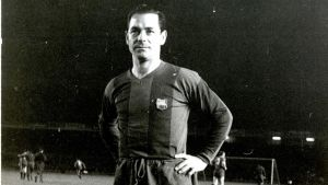 Fallece Josep Seguer
