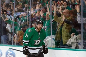 Tyler Seguin's Two Goals Carry Dallas Stars Over Columbus Blue Jackets