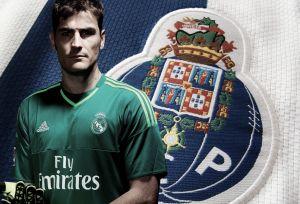 El Oporto, ¿un equipo de Segunda B?
