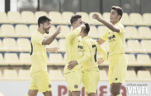 El Villarreal 'B' vuelve a ver el Sol