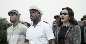 Objetivo OSCAR 2015: 'Selma'