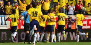 La FIFA confirmó horarios de la última jornada de Eliminatorias