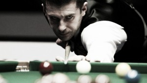 Mark Selby hopes to be part of famous Leicester double ahead of Snooker World Championships