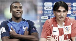 Mbappé craque e Dalic melhor técnico: confira a Seleção VAVEL da Copa do Mundo