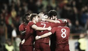 Resultado Rusia - Portugal (1-0): Portugal cae en suelo ruso