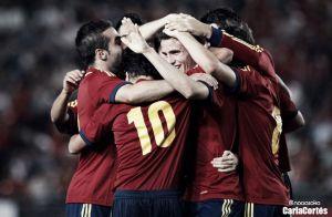 Albania - España: la Sub-21 ante una incógnita, en la resaca de su apoteosis