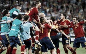 La Roja vuelve a Orriols, esta vez con estrella