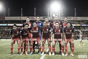 Cinco 'Rojiblancos' en la lista preliminar para la Copa América Centenario