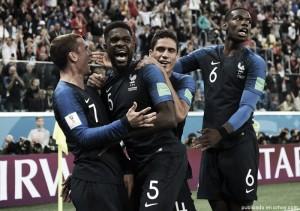 Por segunda vez en su historia, Francia es Campeón del Mundo