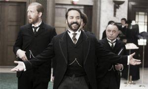 Concurso 'Mr. Selfridge': sorteamos dos teteras de la ficción británica revelación