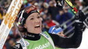 Biathlon: a Hochfilzen sorpresa Gasparin nella sprint