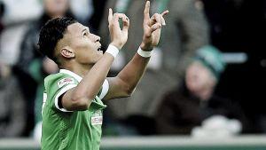 Al Werder Bremen le sonríe la fortuna
