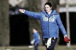 Federação Italiana confirma primeira mulher técnica em seleção de base