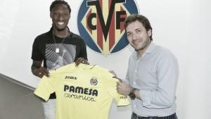 Rubén Semedo ya es jugador del Villarreal CF