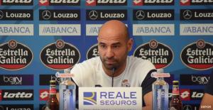 Manuel Pablo pone punto y final al 'caso Luisinho'