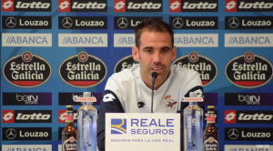 """F. Navarro: """"Hay una buena base para lograr el objetivo"""""""