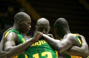 Basket, Mondiali 2014, girone B : impresa Senegal, Croazia al tappeto