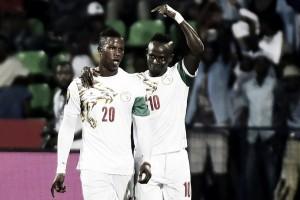 Senegal é a primeira seleção classificada às quartas da CAN 2017; Argélia se complica