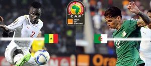 CAN 2015: Sénégal - Algérie: Review