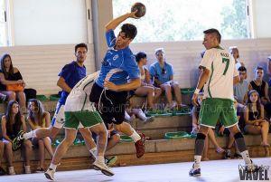 Fase de grupos de la Torrellano Cup: categoría sénior