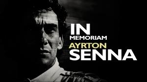 La leyenda de Senna