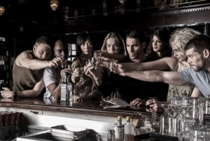Sense8 é cancelada após duas temporadas