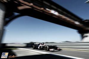 Carrera del GP de Corea de Fórmula 1 2013, así lo vivimos