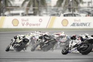 MotoGP busca las primeras respuestas en Sepang