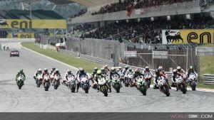 Clasificación de Superbikes del GP de Misano 2014 en vivo y en directo online