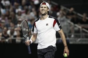 Australian Open 2017 - Uno splendido Seppi piega Kyrgios in rimonta