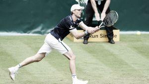 Risultato Seppi - Monfils, Atp Halle, Gerry Weber Open 2015 2-0 (6-1, 1-0 rit.)