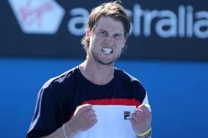 Australian Open: Seppi infinito, Schiavone out