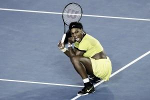 No hay rival que pueda parar a Serena
