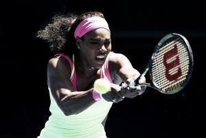 Australian Open: Serena sul velluto, la Giorgi vince e trova Venus, Azarenka ferma Wozniacki