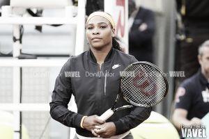 """Serena Williams: """"Mi nivel es literalmente cien veces mejor de como jugué"""""""