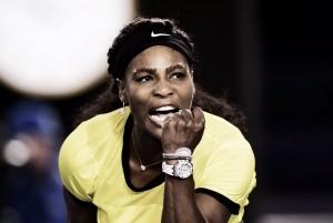 """Serena Williams: """"Nunca pienso, llego a la final o nada"""""""