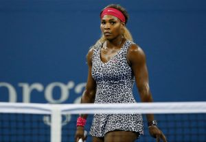 Niente miracolo a New York, Serena Williams approda in semifinale