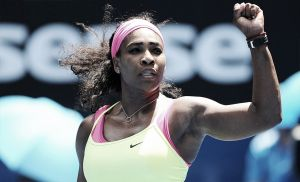 Serena Williams comienza arrollando en Miami