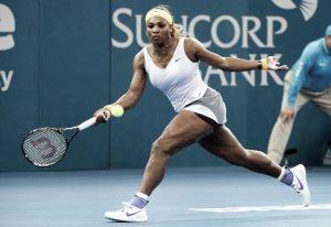 WTA: finales sin sorpresas