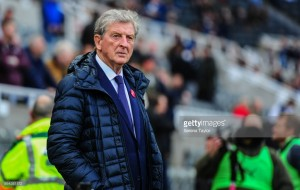 Roy Hodgson remains positive despite late Palace defeat to Newcastle