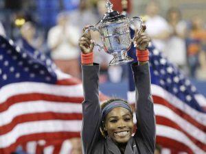 Serena Williams è di un altro pianeta, sesto trionfo agli Us Open